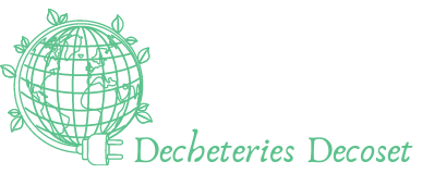 Decheteries decoset